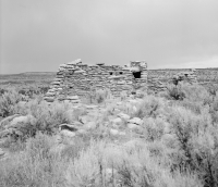 (Hooded Fireplace Ruin (LA 5662))